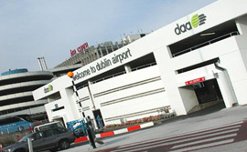 Serviced Airports in Ireland