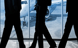 worldwide airport transfers