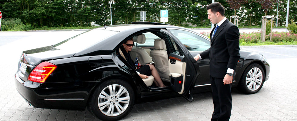 Limousines Rental Dublin