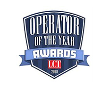 Global Operator of the Year Finalist
